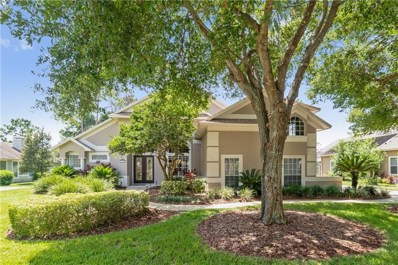 9325 Wickham Way, Orlando, FL 32836 - #: O5729356
