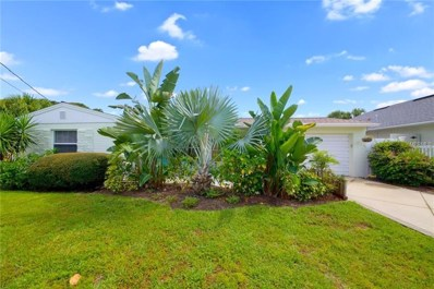 305 Lincoln Avenue, New Smyrna Beach, FL 32169 - MLS#: O5729379