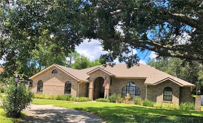 2144 Watersedge Drive, Deltona, FL 32738 - MLS#: O5729383