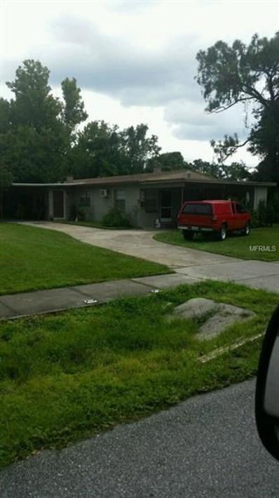 29 E Wallace Street, Orlando, FL 32809 - #: O5729387