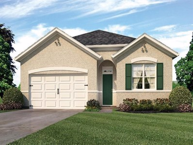 3046 Royal Tern Drive, Winter Haven, FL 33881 - MLS#: O5729389