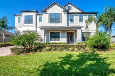 2514 Oakbank Court, Saint Cloud, FL 34771 - MLS#: O5729390