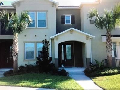 8713 Via Tavoleria Way, Windermere, FL 34786 - MLS#: O5729403