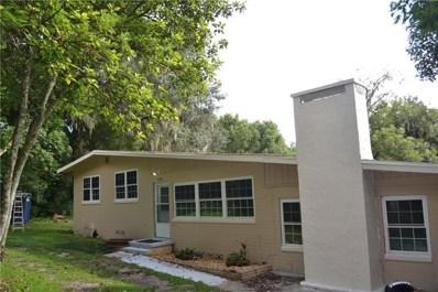 199 Rose Avenue, Lake Helen, FL 32744 - MLS#: O5729404