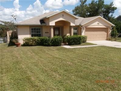 1352 Star Court, Deltona, FL 32725 - MLS#: O5729415