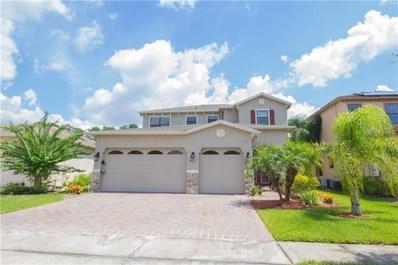 10878 Fern Rock Road, Orlando, FL 32825 - MLS#: O5729419