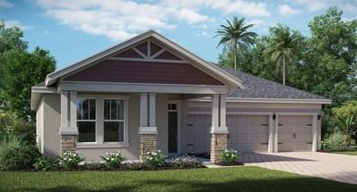 12066 Maidenhair Way, Orlando, FL 32832 - MLS#: O5729449
