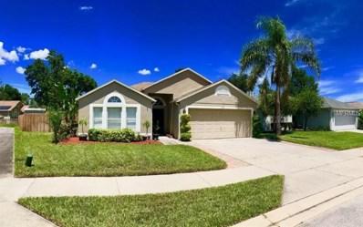 116 Oak View Place, Sanford, FL 32773 - MLS#: O5729452