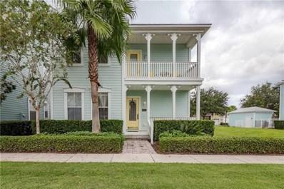 1552 Fairview Circle, Reunion, FL 34747 - MLS#: O5729462