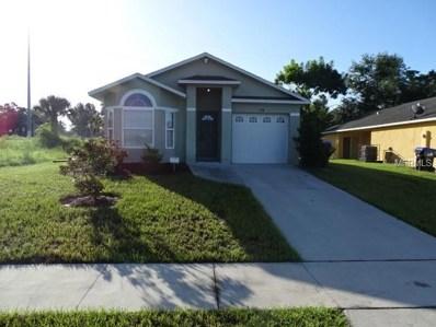 5604 Glen Lake Lane, Orlando, FL 32808 - MLS#: O5729477