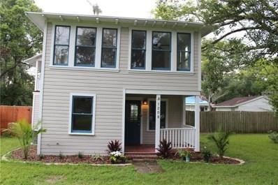 1208 S Myrtle Avenue, Sanford, FL 32771 - MLS#: O5729481