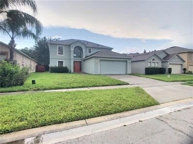 14309 Econ Woods Lane, Orlando, FL 32826 - MLS#: O5729484