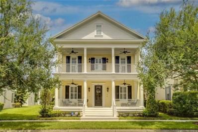 5117 Fenwood Lane, Orlando, FL 32814 - #: O5729487