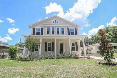 41B N Glenwood Avenue, Orlando, FL 32803 - MLS#: O5729495