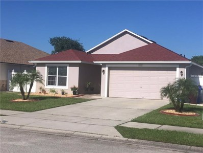 1906 Barco Court, Saint Cloud, FL 34769 - #: O5729502