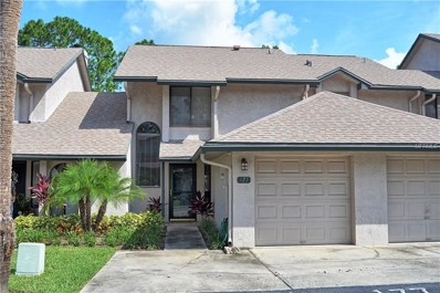 177 Crown Point Circle UNIT 177, Longwood, FL 32779 - MLS#: O5729516