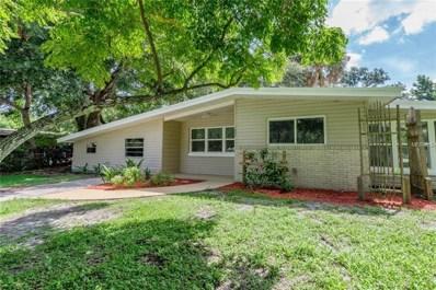 1805 Palm Way, Sanford, FL 32771 - MLS#: O5729518