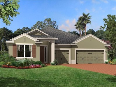 31919 Redtail Reserve Boulevard UNIT Lot 16, Sorrento, FL 32776 - MLS#: O5729535
