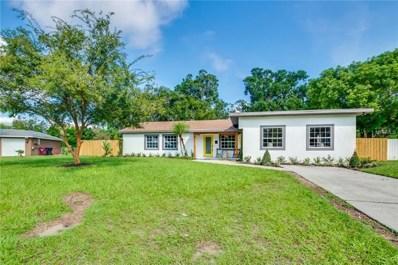 826 Wessex Place, Orlando, FL 32803 - MLS#: O5729538