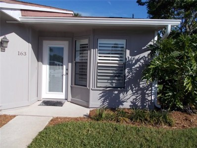 163 Breezeway Court, New Smyrna Beach, FL 32169 - MLS#: O5729539