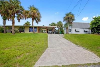 3933 Cardinal Boulevard, Port Orange, FL 32127 - MLS#: O5729557