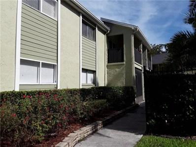 912 Lake Destiny Road UNIT A, Altamonte Springs, FL 32714 - #: O5729586