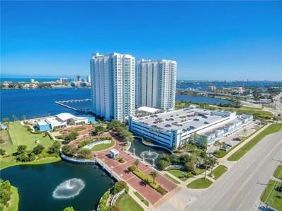 241 Riverside Drive UNIT 2402, Holly Hill, FL 32117 - MLS#: O5729605