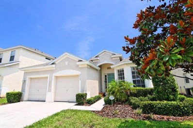 7753 Tosteth Street, Kissimmee, FL 34747 - MLS#: O5729607