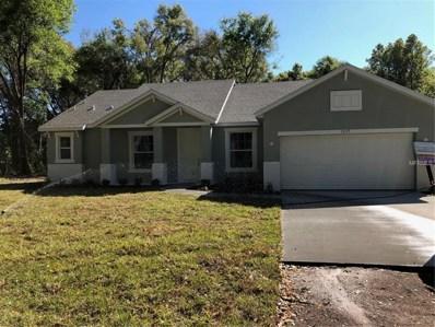 1219 N Ridgewood Avenue, Deland, FL 32720 - MLS#: O5729616