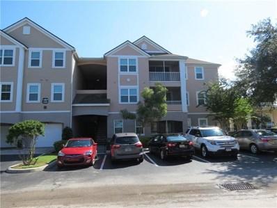 3209 Parkchester Square Boulevard UNIT 307, Orlando, FL 32835 - MLS#: O5729648