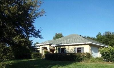 40736 Winken Lane, Umatilla, FL 32784 - MLS#: O5729654