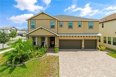 14247 Ward Road, Orlando, FL 32824 - MLS#: O5729660