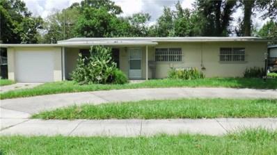 4301 Kildaire Avenue, Orlando, FL 32812 - MLS#: O5729664