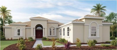 6758 Eagle Ridge Boulevard, Lakeland, FL 33813 - MLS#: O5729668