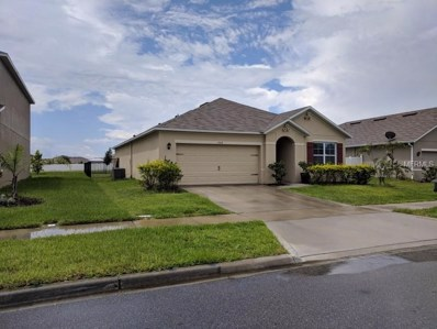 1904 Shiloh Brook Street, Kissimmee, FL 34744 - MLS#: O5729669