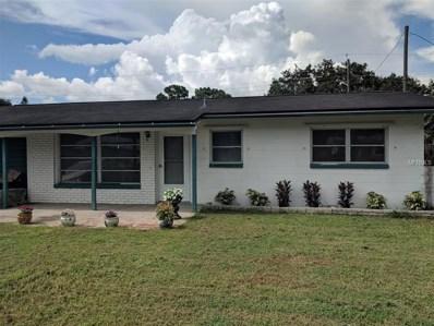 3951 43RD Terrace N, St Petersburg, FL 33714 - MLS#: O5729673