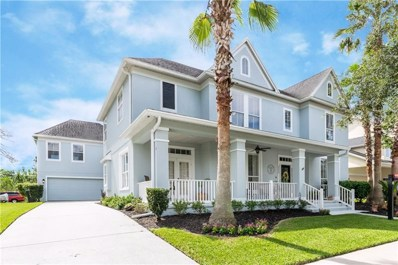 2258 Wild Tamarind Boulevard, Orlando, FL 32828 - MLS#: O5729679