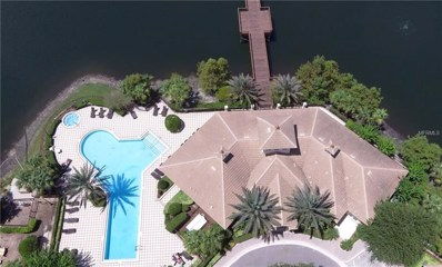 1187 Bolton Place, Lake Mary, FL 32746 - MLS#: O5729683