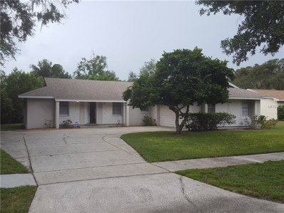 1625 Jaguar Circle, Apopka, FL 32712 - MLS#: O5729702