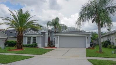 926 Lilac Trace Lane, Orlando, FL 32828 - MLS#: O5729703