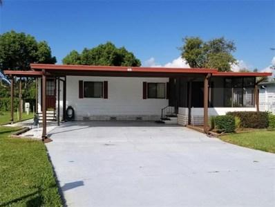 2102 Canopy Circle UNIT 150, Zellwood, FL 32798 - MLS#: O5729711
