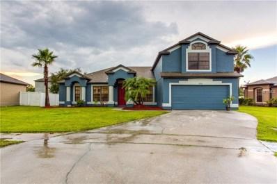 2616 Brompton Court, Orlando, FL 32833 - MLS#: O5729716