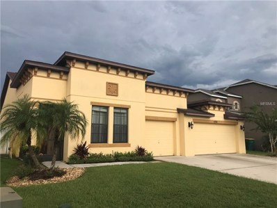 2784 Corbel Loop, Kissimmee, FL 34746 - MLS#: O5729717