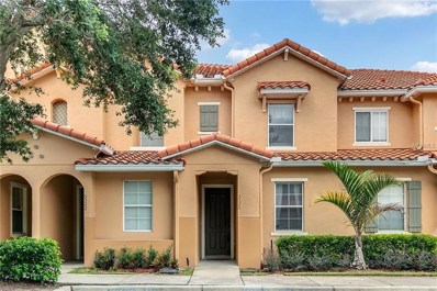 5320 Paradise Cay Circle, Kissimmee, FL 34746 - MLS#: O5729724