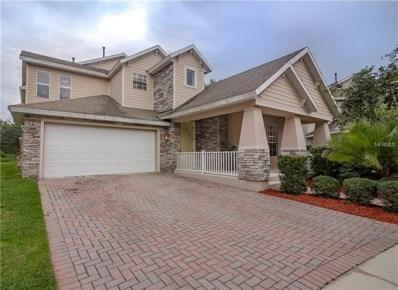 14519 Whittridge Drive, Winter Garden, FL 34787 - MLS#: O5729746