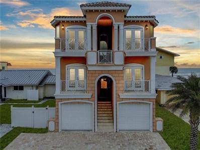 4071 Hill Street, New Smyrna Beach, FL 32169 - MLS#: O5729747