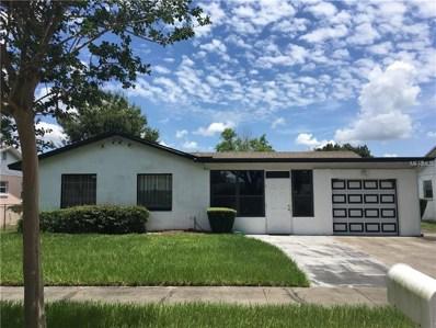4669 Zorita Street, Orlando, FL 32811 - MLS#: O5729753
