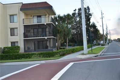 501 Taylor Avenue UNIT 501, Cape Canaveral, FL 32920 - MLS#: O5729760
