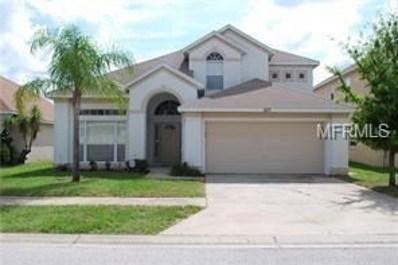 357 Riggs Circle, Davenport, FL 33897 - MLS#: O5729766