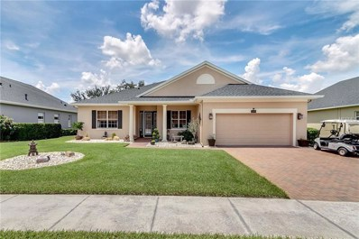 1106 Everest Street, Clermont, FL 34711 - MLS#: O5729771